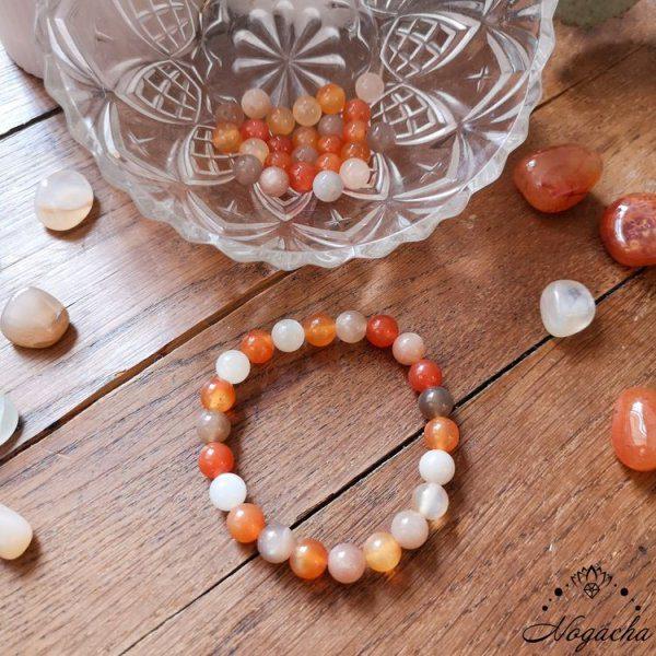 fecondite-bracelet-cornaline-pierre-de-lune