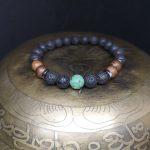 bracelet-homme-turquoise-africaine-pierre-de-lave