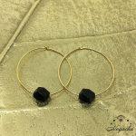 boucles-oreille-plaque-or-creoles-onyx-facete