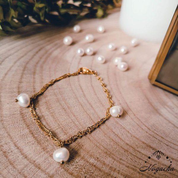 bracelet-dolce-dore-perle-eau-douce