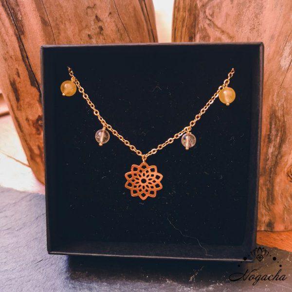 bracelet-Lucia-quartz-rutile-calcite-jaune
