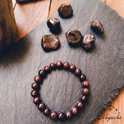 bracelet_grenat_vitalite_chakra_racine