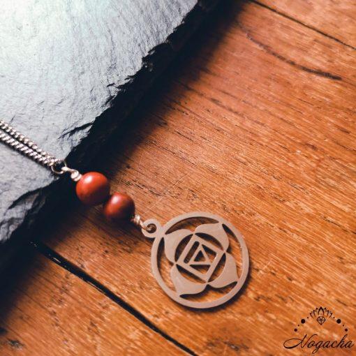 collier-chakra-racine-pendentif-jaspe-rouge