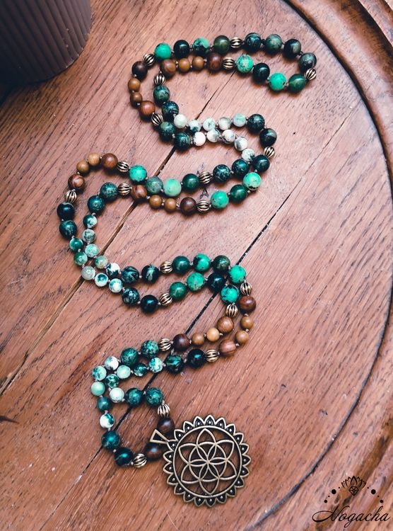 collier-mala-apaisement-nature-turquoise-africaine