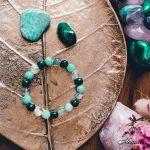 bracelet-en-pierres-charkra-coeur-vert