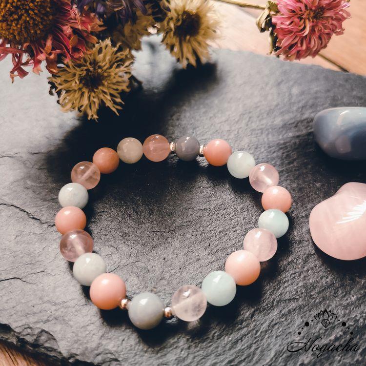 bracelet-lacher-prise-angelite-opale