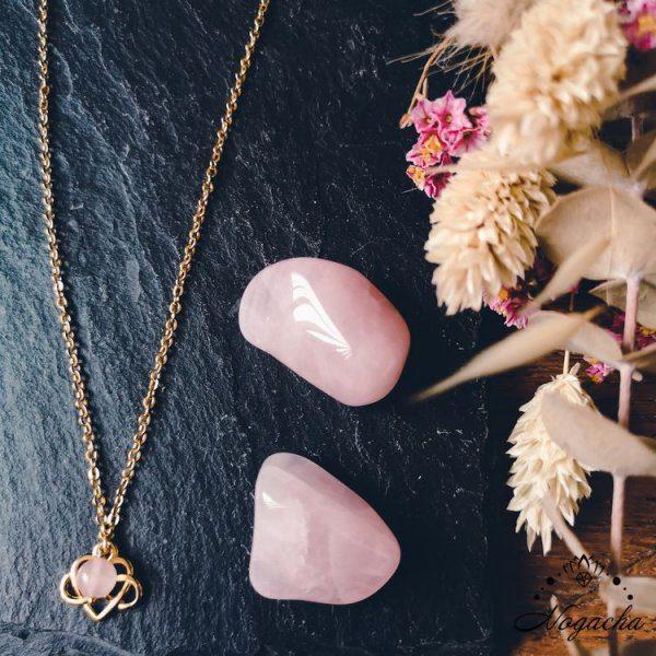 collier-amour-infini-pierres-quartz-rose