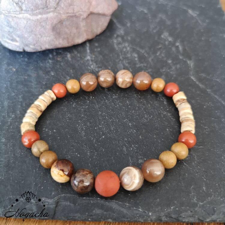 Bracelet-homme-jaspe-rouge-dune-2