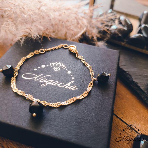 bracelet-onyx-facette-dolce-nogacha